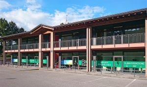 Bioenergy - Sede di Sabbio Chiese (BS)