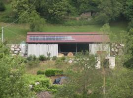 Impianto fotovoltaico 10,00 kWp Treviso Bresciano (BS)