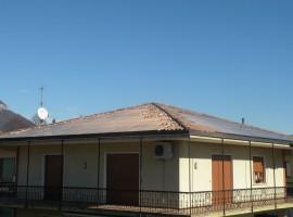 Impianto fotovoltaico 12,00 kWp Gavardo (BS)