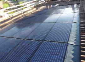 Impianto fotovoltaico 13,00 kWp Sabbio Chiese (BS) innovativo