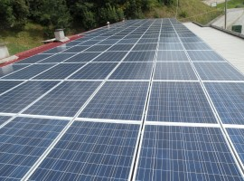 Impianto fotovoltaico 19,20 kWp Casto (BS)