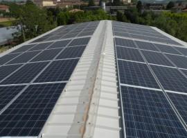Impianto fotovoltaico 20,00 kWp Calvagese della Riviera (BS)