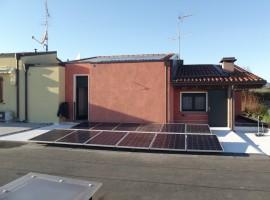 Impianto fotovoltaico 3,00 kWp Moniga del Garda (BS)