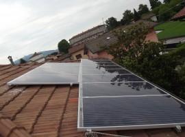 Impianto fotovoltaico 3,00 kWp Roncadelle (BS)