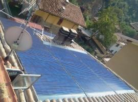 Impianto fotovoltaico 3,80 kWp Casto (BS) innovativo