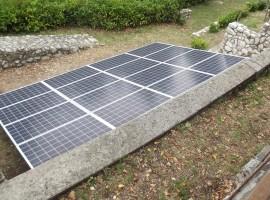 Impianto fotovoltaico 4,00 kWp Gargnano (BS)