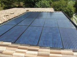Impianto fotovoltaico 4,00 kWp Pertica Alta (BS) innovativo