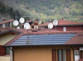 Impianto fotovoltaico 4,00 kWp Sabbio Chiese (BS) innovativo