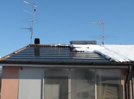 Impianto fotovoltaico 4,60 kWp Bedizzole (BS) innovativo