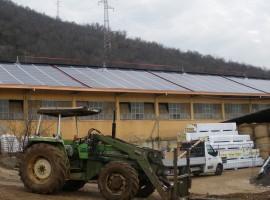 Impianto fotovoltaico 46,08 kWp Gavardo (BS)