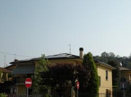Impianto fotovoltaico 4,70 kWp Gavardo (BS)