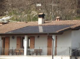 Impianto fotovoltaico 4,80 kWp Gavardo (BS) innovativo