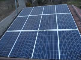 Impianto fotovoltaico 5,04 kWp Bione (BS)