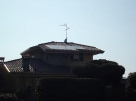 Impianto fotovoltaico 5,5 kWp Prevalle (BS)