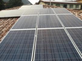 Impianto fotovoltaico 5,52 kWp Vobarno (BS)