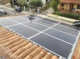 Impianto fotovoltaico 6,00 kWp Brescia (BS) vision