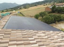 Impianto fotovoltaico 6,00 kWp Gavardo (BS) caratteristiche innovative