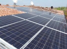 Impianto fotovoltaico 6,00 kWp Nuvolento (BS) ultima generazione