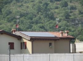 Impianto fotovoltaico 6,00 kWp Nuvolera (BS)