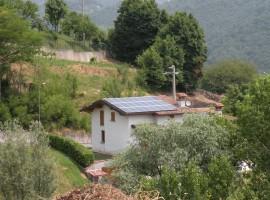 Impianto fotovoltaico 6,00 kWp Preseglie (BS)