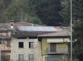 Impianto fotovoltaico 6,00 kWp Sabbio Chiese