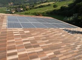 Impianto fotovoltaico 6,58 kWp Gavardo(BS)