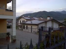 Impianto fotovoltaico 6,60 kWp Sabbio Chiese (BS) innovativo