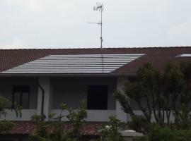 Impianto fotovoltaico 8,00 kWp Nuvolera (BS) innovativo
