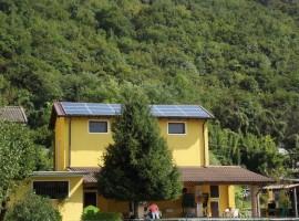 Impianto fotovoltaico 9,00 kWp Villanuova sul Clisi (BS) Vision