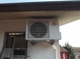 Mitsubishi Electric Unità esterna - Sarezzo (BS)