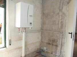 Mitsubishi Electric Pompa di calore aria-acqua - Provaglio Valsabbia (BS)