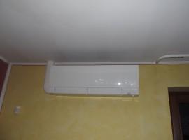Mitsubishi Electric Unità interna a parete - Barghe (BS)