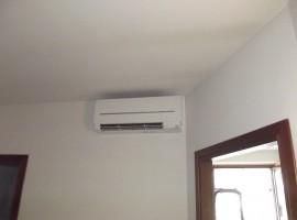 Mitsubishi Electric Unità interna a parete - Paitone (BS)