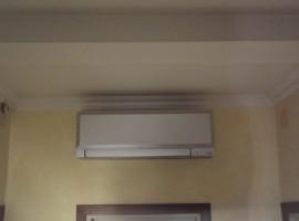 Mitsubishi Electric Unità interna a parete - Sabbio Chiese