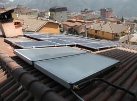 Solare Termico - Lumezzane