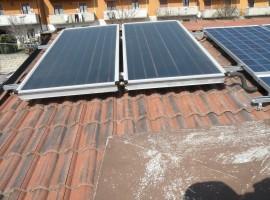 Solare Termico - Lumezzane Bs