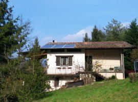 Impianto fotovoltaico 3,24 kWp Agnosine (BS)
