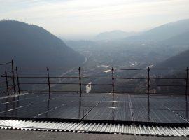 Impianto fotovoltaico 9,6 kWp Villanuova sul Clisi (BS) alta efficienza ultima generazione