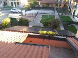 Impianto fotovoltaico 3,30 kWp Castelnuovo del Garda (VR) vetro-vetro ultima generazione